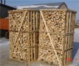 Trouvez tous les produits bois sur Fordaq - Safeway  Agro LLC - Vend Bûches Fendues Frêne Brun, Frêne Blanc