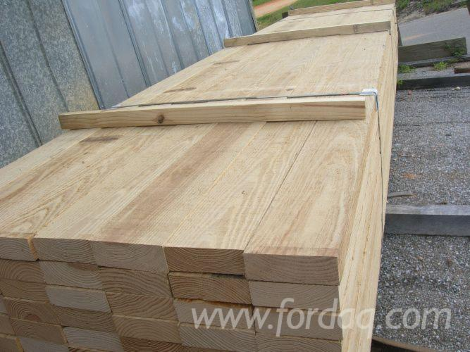 Grade A/B/C Poplar Wood Pallet Elements ( Packing Timber)