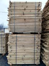 OAK edged lumber
