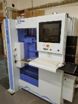 WEEKE Woodworking Machinery - WEEKE BHX 050 CNC machining center