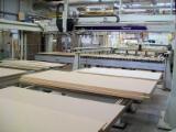 GABBIANI Woodworking Machinery - GABBIANI GALAXY 105 T (PH-012379) Panel saws