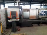 Woodworking Machinery - 2013 Elumatec SBZ 140 CNC Profile Machining Center