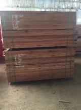 Find best timber supplies on Fordaq - Chang Wei Wood Flooring Enterprise Co., Ltd. - We Need Okoume Sawn Timber