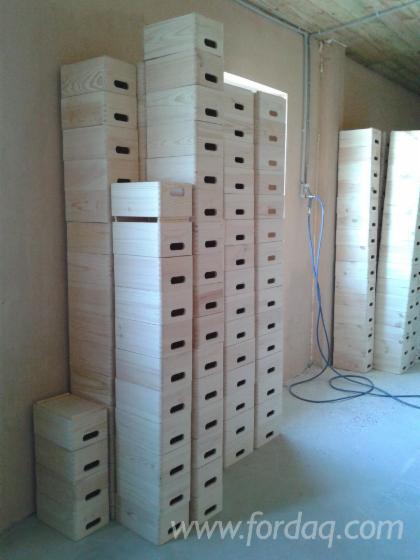 Vend Box Palette Nouveau Belarus