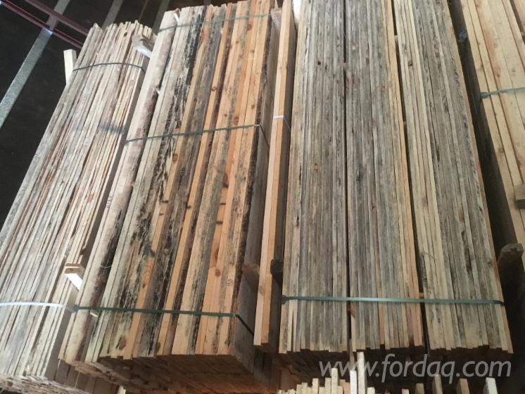 black KD pine wood - 1 time offer