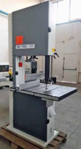 Şerit Testere RSWOOD - CMC SC 700 Kullanılmış İtalya