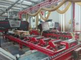 Maszyny Do Obróbki Drewna Na Sprzedaż - Veneer Slicers Wravor WRC 1050 - Veneer Używane Słowenia