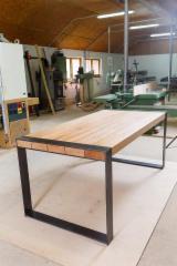Beech Living Room Furniture - Contemporary Beech Tables Romania