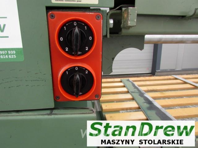 Gebraucht Mayer 1995 Schleifmaschinen Mit Schleifband Zu Verkaufen Polen