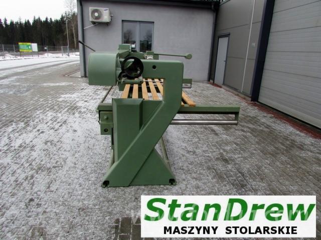 Machines à bois
