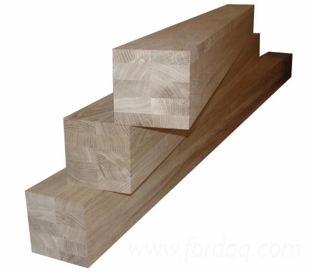 oak stair treppens