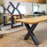Furniture and Garden Products - Contemporary Sycamore Maple, Beech, Oak Tables Romania