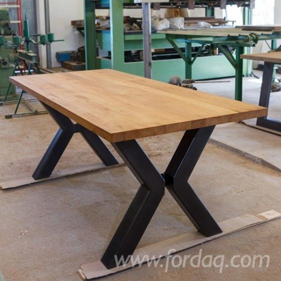 Contemporary Sycamore Maple, Beech, Oak Tables Romania
