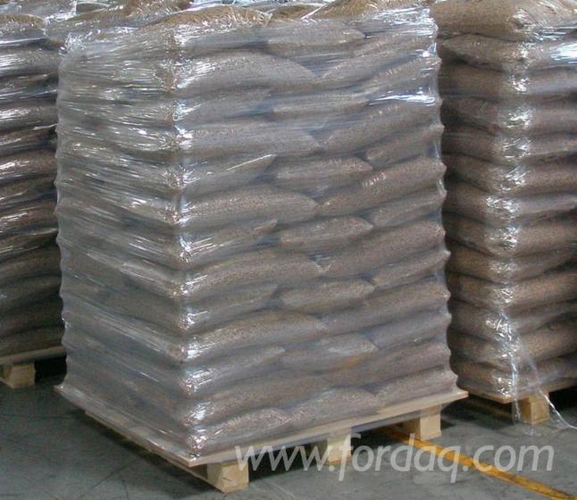 Käufer für Kiefer - Föhre Holzpellets Ukraine