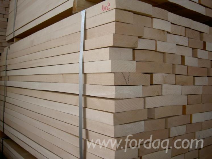 Edge Poplar Lumber