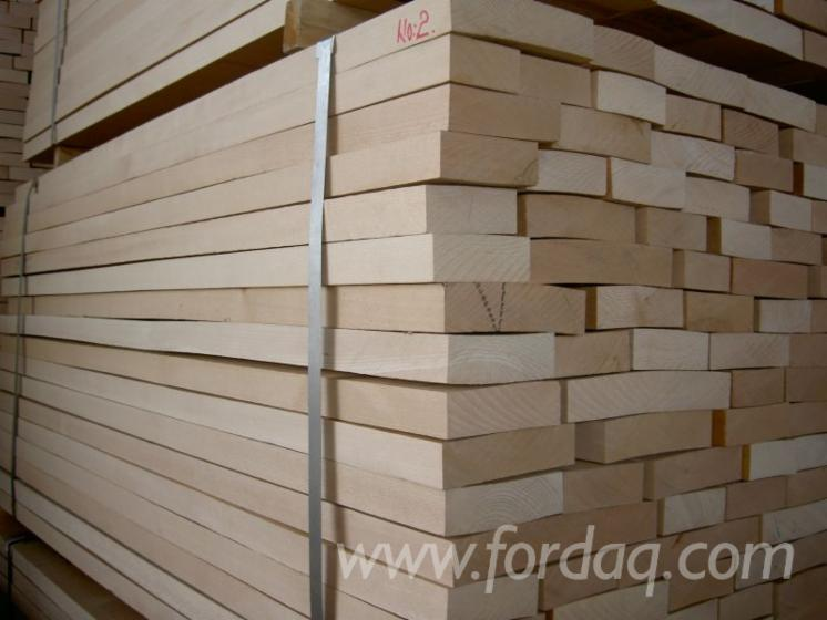 S4S/S3S/S2S Poplar Lumber, Timber