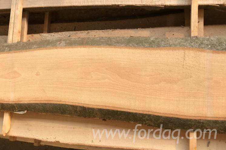 Unedge Beech Lumber