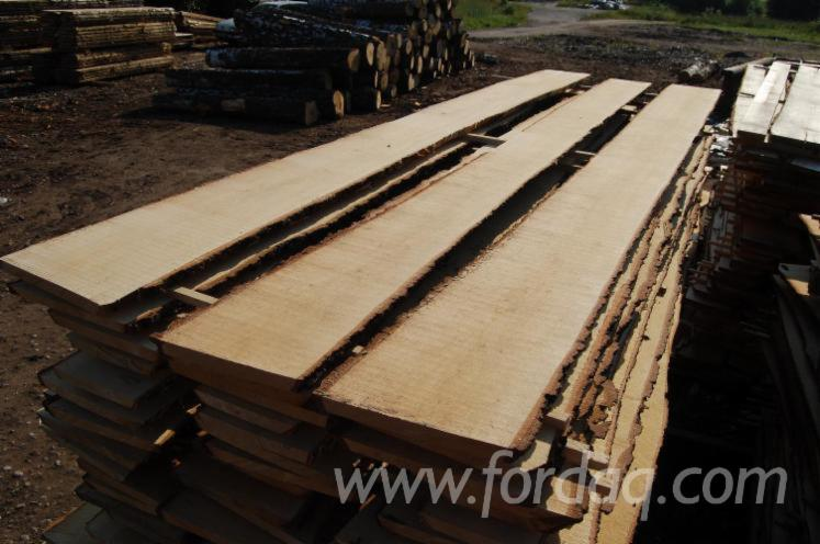 Grade A,B,C Un-edged Birch Lumber/Timber