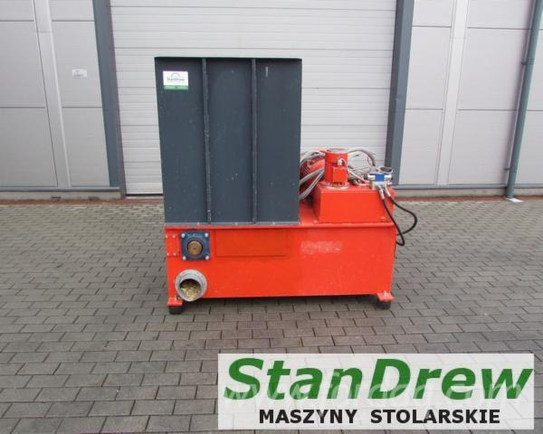 Used WEIMA 2003 Chippers And Chipping Mills For Sale Poland