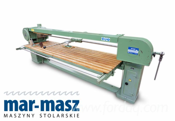 Johannsen-Long-Belt-Sander