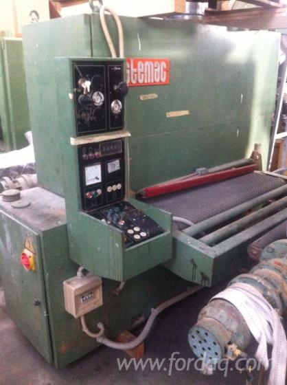 Used-STEMAC-1100-Sander-