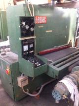 Gebraucht STEMAC 1100 Schleifmaschinen Mit Schleifband Zu Verkaufen Italien