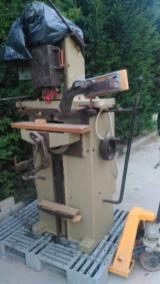 OMS Woodworking Machinery - Used OMD MUTI 5M Chain Mortising Machine