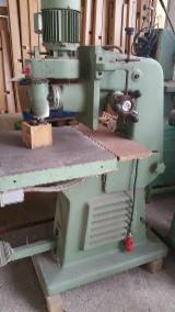 Gebraucht COSMEC Oberfräsmaschinen Zu Verkaufen Italien