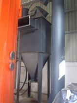 OM Woodworking Machinery - Drying Chambers and boilers