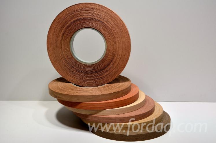 Processed Veneer - Wrappings/Veneer Rolls