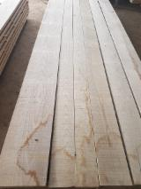 Find best timber supplies on Fordaq - EKODRVO 004 d.o.o. - White Ash Planks (boards) F 1 Serbia