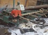 Wravor Woodworking Machinery - Used Wravor Gang Rip Saws With Roller Or Slat Feed For Sale Romania