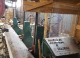 Vertical Frame Saw - Used Rulmak Vertical Frame Saw For Sale Romania