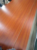 PVC Faced MDF Boards, 760 kg/m3