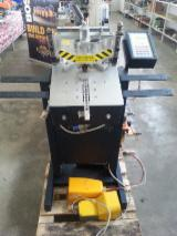 Used Alfagraf Alfa 4 Veneer Splicers For Sale Italy