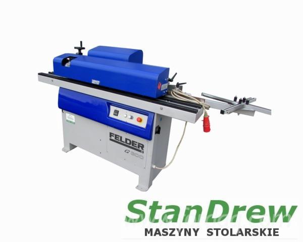 Vend-Machines-%C3%80-Plaquer-Sur-Chant-Felder-G-300-Occasion