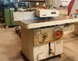 SICAR Woodworking Machinery - Used SICAR CNC Window Center For Sale Romania