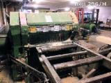 Double-Blade Edging Circular Saws With Roller Feed ESTERER DKV – 1A Używane Francja