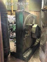 Disintegrators - Used CANADAC 1983 Disintegrators For Sale France