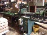 Edging And Resaw Combination - Sectram TRS 400 Edging and Resaw Combination