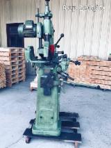 Finden Sie Holzlieferanten auf Fordaq - GPS EURL - Gebraucht VOLLMER CNG 1987 Messer-Schärfmaschinen Zu Verkaufen Frankreich