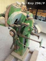 Finden Sie Holzlieferanten auf Fordaq - GPS EURL - Gebraucht LOROCH JLM V 1973 Messer-Schärfmaschinen Zu Verkaufen Frankreich
