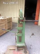 Finden Sie Holzlieferanten auf Fordaq - GPS EURL - Gebraucht MEINERT 1986 Zu Verkaufen Frankreich