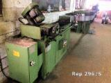 Finden Sie Holzlieferanten auf Fordaq - GPS EURL - Gebraucht REFORM L 1987 Messer-Schärfmaschinen Zu Verkaufen Frankreich