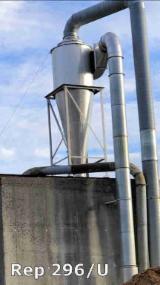Finden Sie Holzlieferanten auf Fordaq - GPS EURL - Gebraucht GRUSS 2004 Filteranlage Zu Verkaufen Frankreich
