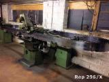 Vollmer Woodworking Machinery - 1981 Vollmer CABL 42 U Sharpening Machine