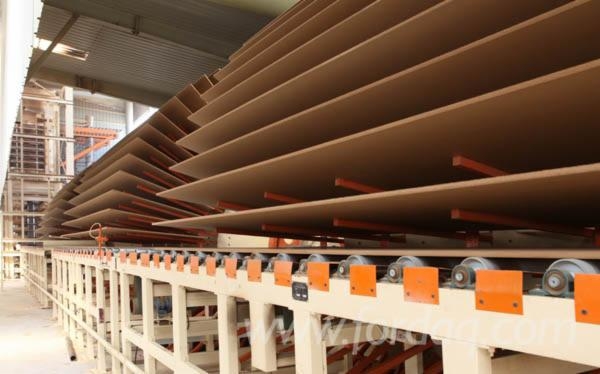 New-MDF-production-line-New-Particle-board-production-line-New-OSB-production-line-installment