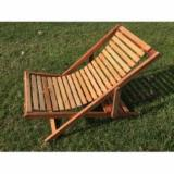 Find best timber supplies on Fordaq - Burapha Agro Forestry Co. Ltd - Eucalyptus Garden Lanak Chair