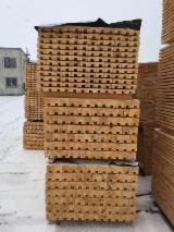 Fordaq лісовий ринок - Timbertime Ltd. - Сосна Звичайна, Огорожі - Дошки