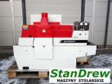 Used SVITAVA 2006 Double And Multi Blade Saws For Sale Poland